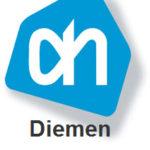 AH Diemen logo