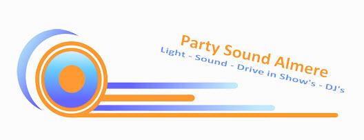 Partysoundalmere logo